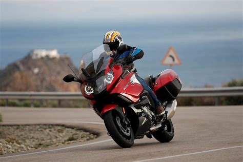 bmw kgt   review speed specs prices mcn