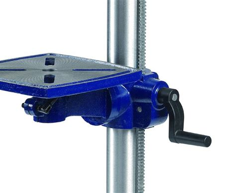 fox f12 942 bench top pillar drill