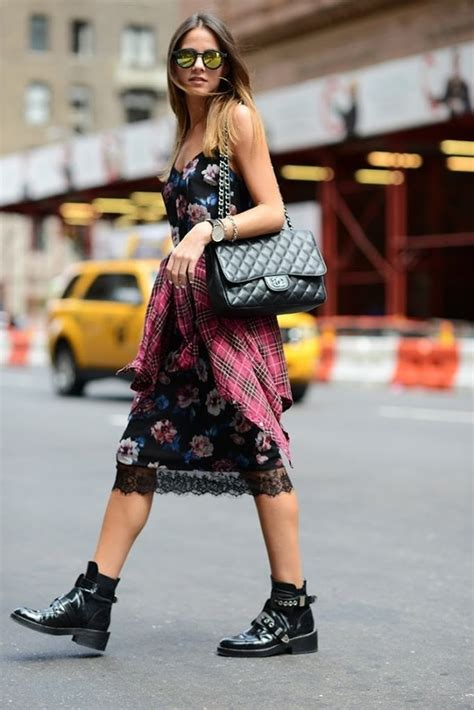Dress I Style style the slip dress from