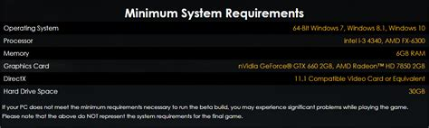 pubg system requirements pubg minimum requirements 28 images playerunknown s