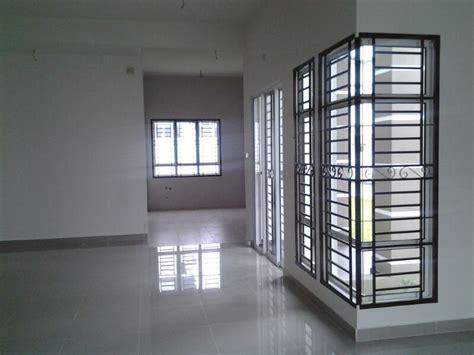 grill tingkap gatte interior ins creative