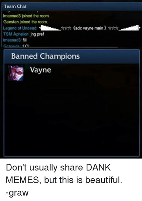 lol chat rooms beautiful league of legends meme and memes memes of 2016 on sizzle