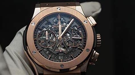 Merk Jam Tangan Jepang glamor dan mewah banget 10 merk jam tangan paling terkenal