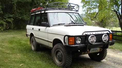 how to work on cars 1994 land rover defender 90 electronic throttle control 1994 land rover range rover overview cargurus