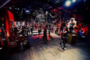 Vintage Home Decor Ideas a dark circus inspiration shoot 183 rock n roll bride