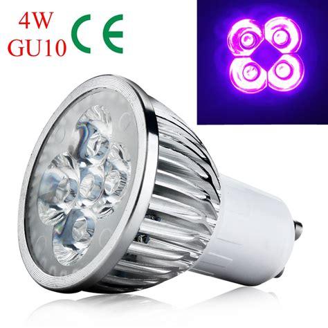 Uv Led Light Bulb Halogen Mr16 Dimensions Crafts