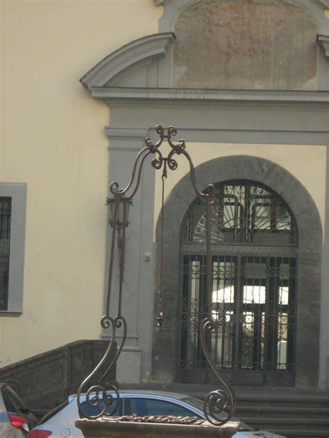 aprire un banco dei pegni palazzo conservatorio dello spirito santo a napoli