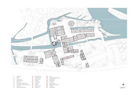 House Plan Pdf gallery of bombay sapphire distillery heatherwick studio