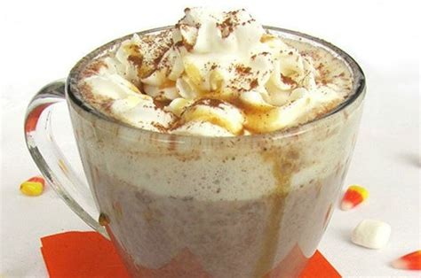 Links For 2006 09 18 Delicious by 15 Insanely Delicious Pumpkin Beverages To Try This Fall