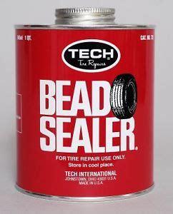 tyre bead sealer seal leaking bead ebay