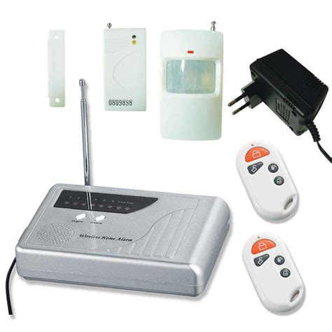monitronics alarm system parts