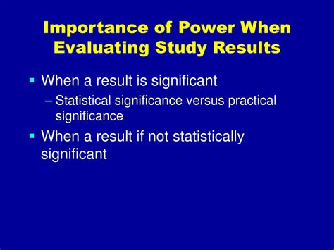 Significance Of L by Ppt Chapter 8 Powerpoint Presentation Id 331384