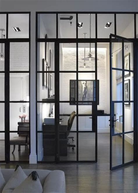 Glass And Steel Doors The World S Catalog Of Ideas