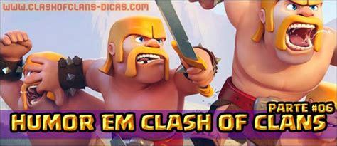 clash of clans dicas gemas gr tis tutoriais e layouts humor em clash of clans 06 clash of clans dicas