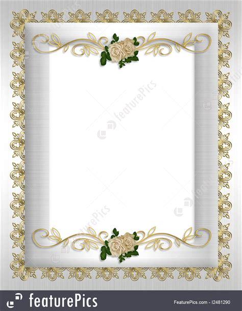 formal wedding invitation template wedding invitation formal illustration