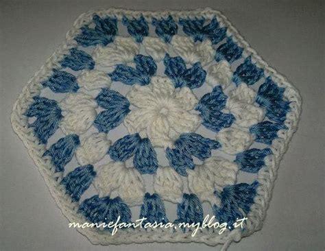 piastrelle uncinetto per coperte 2 3 coperta come unire le piastrelle allof
