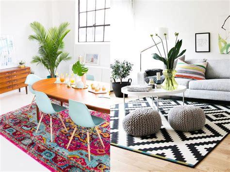 tips de decoracion  alfombras  cambiaran tu hogar