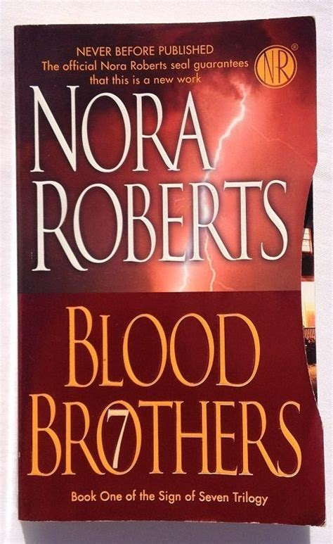nora sign of seven trilogy box set best 25 blood brothers ideas on coffee and