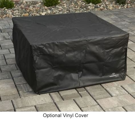 outdoor greatroom table gas pit table by outdoor greatroom s gas