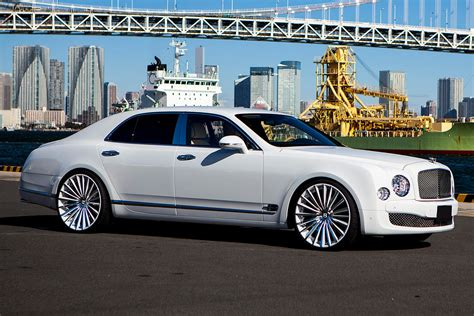 Custom Bentley Mulsanne
