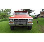 1979 Ford 4x4 For Sale In Tx  Autos Post