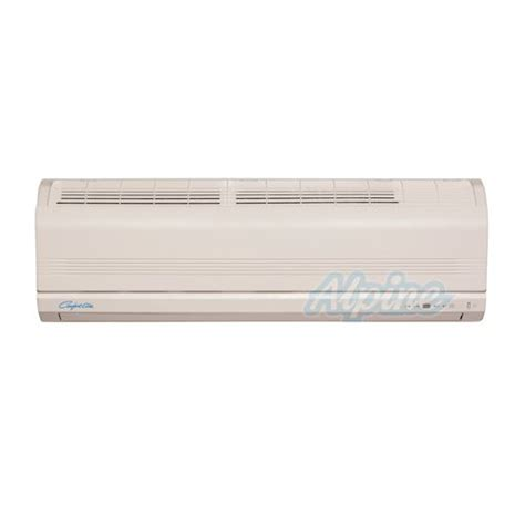 comfort aire mini split comfort aire dmc36tb 1 3 ton 16 seer cooling only three