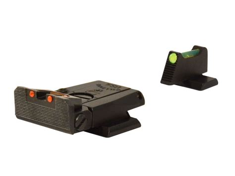 Sw Mp Adjustable Rear Sight | williams fire sight set smith wesson m p 22 adjustable
