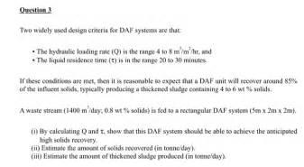 hydraulic design criteria us army two widely used design criteria for daf systems ar