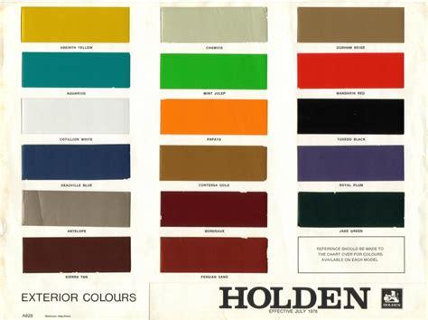 bmw paint color chart car interior design