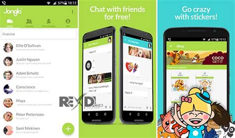 instant android apk jongla instant messenger 2 9 4 apk for android