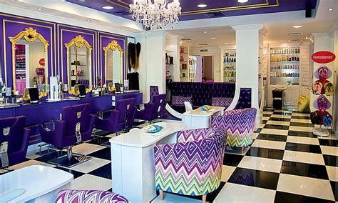 doll house hair salon the dollhouse salon in dubai ladies club