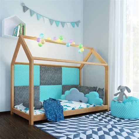 Lit Montessori lit montessori pour enfant 90x200 cm cielterre commerce