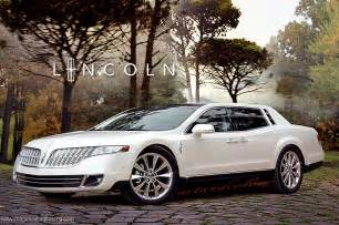 lincoln new cars 2015 2015 lincoln continental 5
