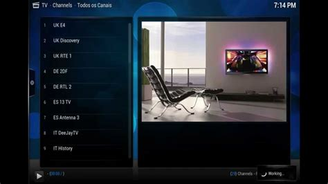 tutorial youtube kodi iptv for kodi xbmc tutorial youtube