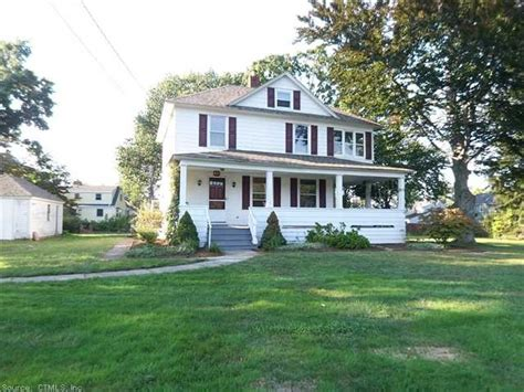 wethersfield houses for sale 433 prospect st wethersfield connecticut 06109 foreclosed home information