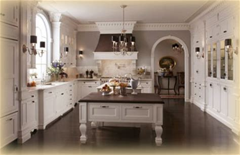 Wood Mode Kitchen Cabinets by Socialites Go For Designer Kitchens Designer Kitchens