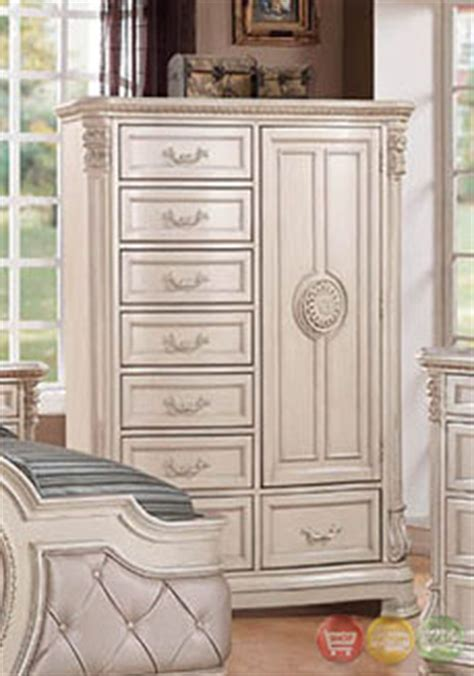 stone white bedroom furniture unity antique traditional distressed antique white