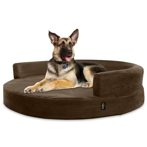 orthopedic dog bed large orthopedic beds for dogs dog beds orthopedic dog bed
