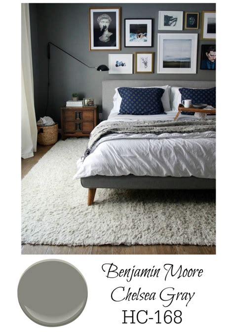 best gray paint for bedroom dark bedroom walls