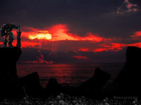 Hell On Earth hell on earth by mask001 on deviantart