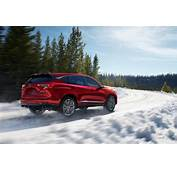 2019 Acura RDX Prototype First Look Larger Stiffer More
