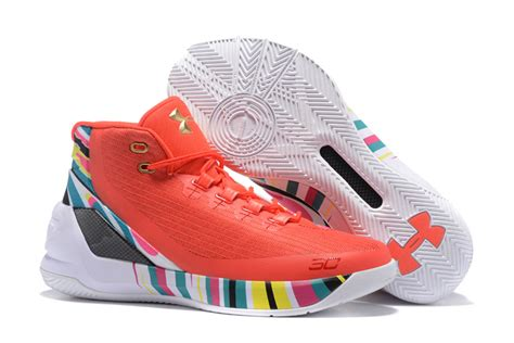 stephen curry basketball shoes for sale authentic ua stephen curry 3 mens basketball