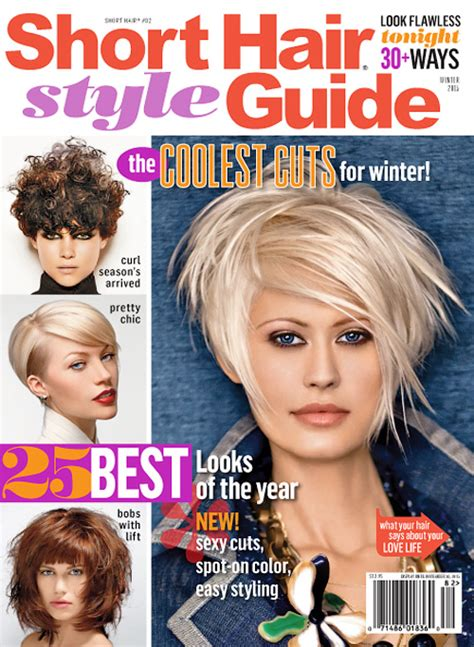short hair style guide magazine short hair style guide winter 2015 187 pdf magazines archive