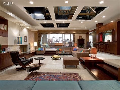 apartment design shows welcome to 1969 mad men s award winning set design