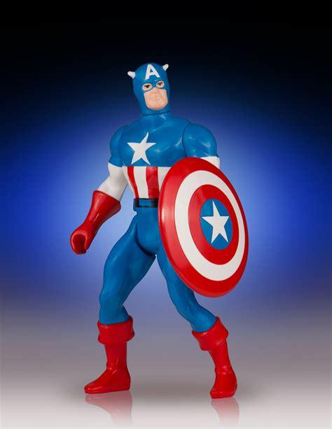 Jumbo Capt America gentle new solicitations wars jumbo marvel and dc comics the toyark news