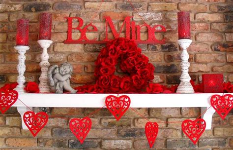 love decorations for the home hot valentine s day decorations decoholic