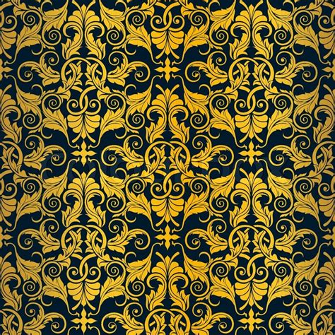 seamless pattern wiki seamless pattern stock vector colourbox