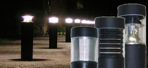 Commercial Landscape Lighting Fixtures Commercial Lighting Commercial Lighting Bollards