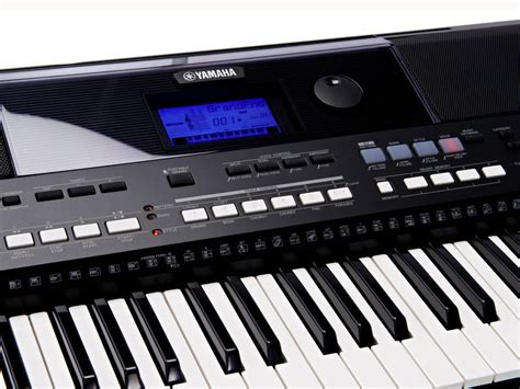 Keyboard Yamaha Type E 433 New yamaha psr e433 psr