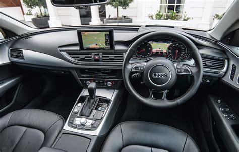 Audi A7 S Line Interior by Audi A7 Sportback Audi Uk